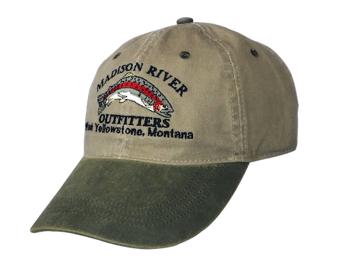 fd2cb328 Fly fishing Hat's tagged