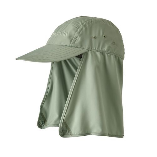 aef6063d8245b Patagonia Tech Sun Booney Hat - Madison River Outfitters