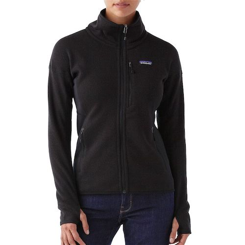 e080c8623d5 Patagonia Women s Performance Better Sweater Fleece Jacket - Madison ...