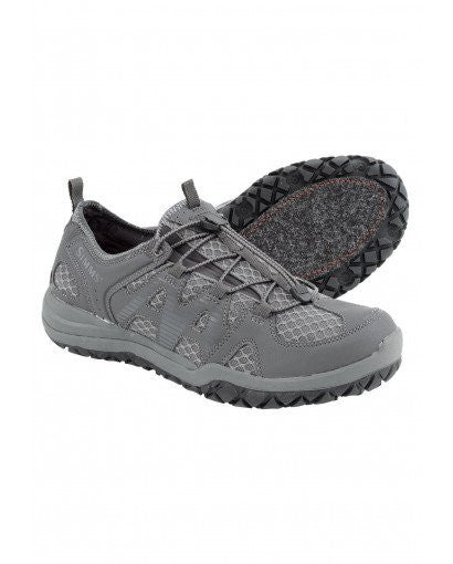 Simms riprap shoe felt madison river outfitters for Simms fishing shoes