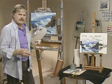 "DVD+Digital Bundle: Painting The Sea in Oil, 5 Lessons & E-Book ""Special Moments"""
