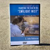 Painting the Sea in Oil - Twilight Mist (DVD)