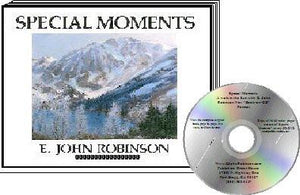"Image: ""Special Moments"" book-on-CD"