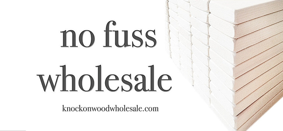 wholesale signs online