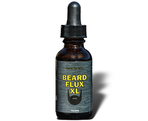Beard Flux XL