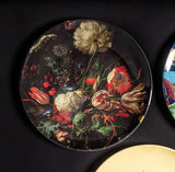 Siren Song Antwerp Style A Dinner Plate - Set of Four