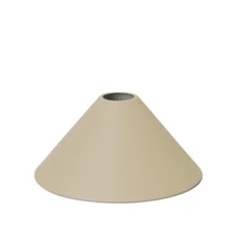 Ferm Living Cone Shade Dark Green