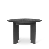 Ferm Living Bevel Table - Round