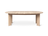 Ferm Living Bevel Table Extendable x2