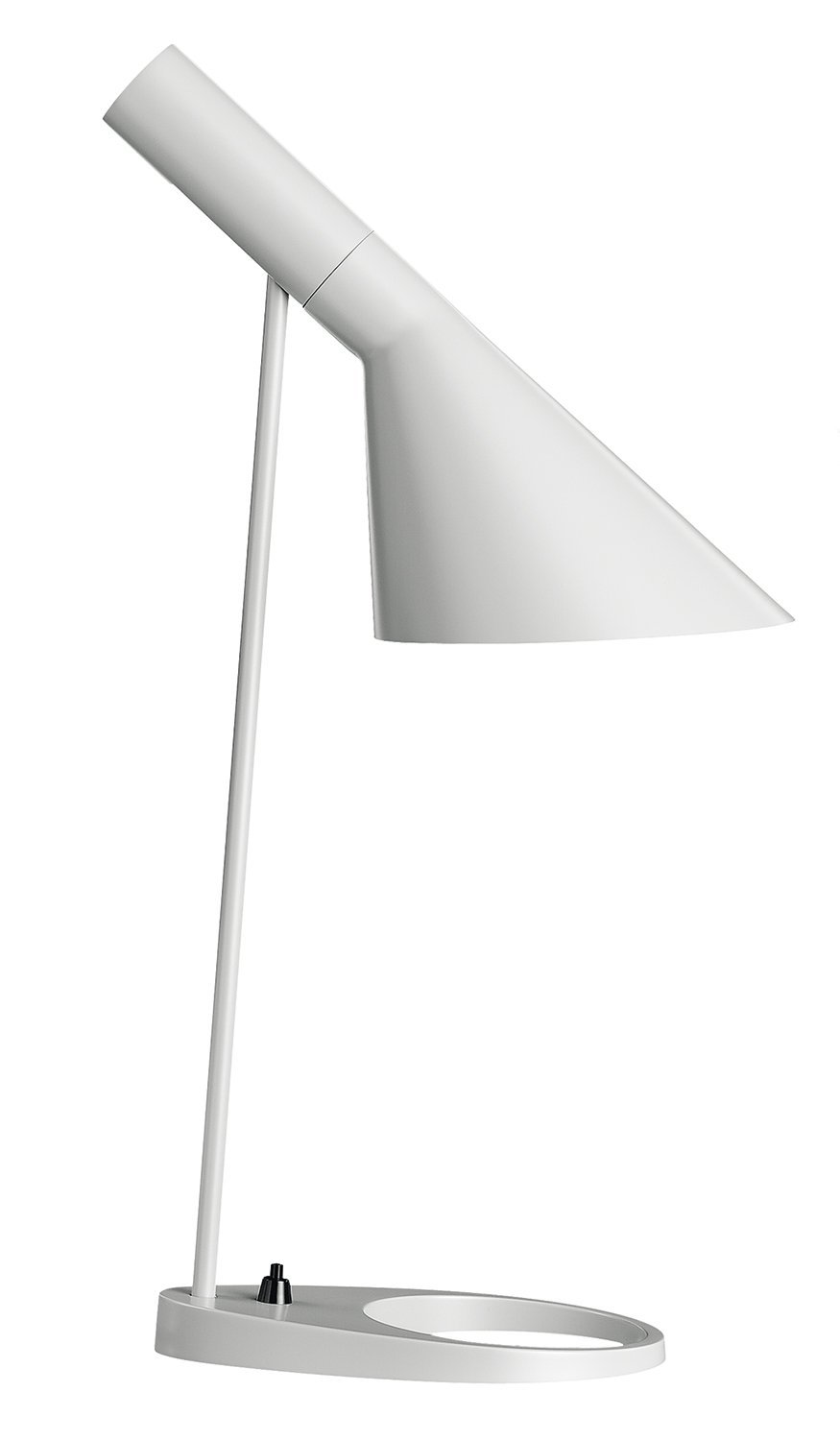 Louis Poulsen AJ Table Lamp White