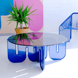 BEND Wave Table