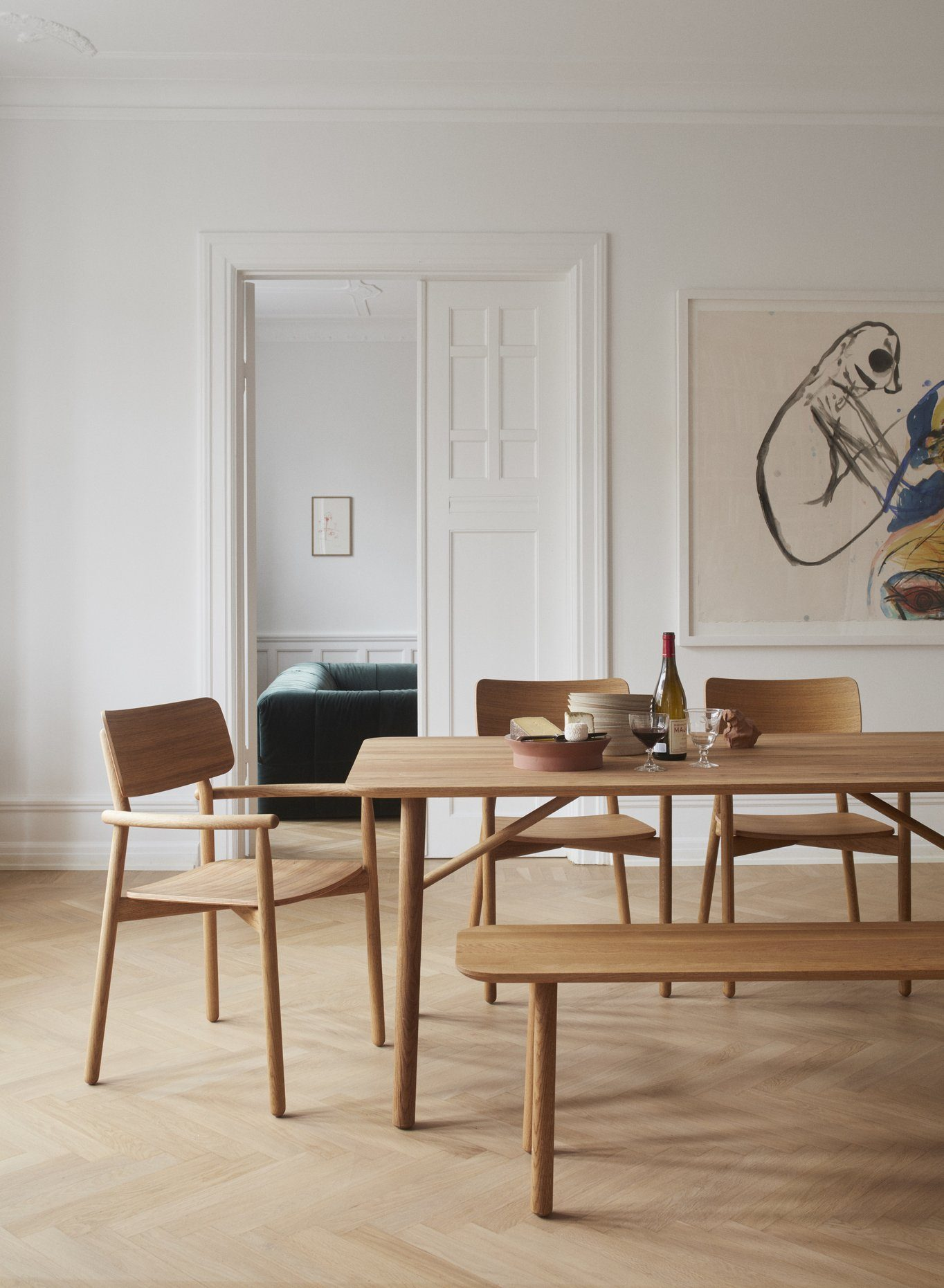 Skagerak Hven Table 170