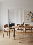 Skagerak Hven Dining Table 170