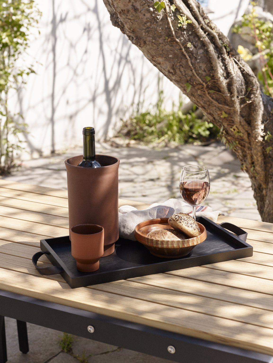 Skagerak Edge Wine Cooler