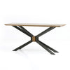 Four Hands Spider Console Table