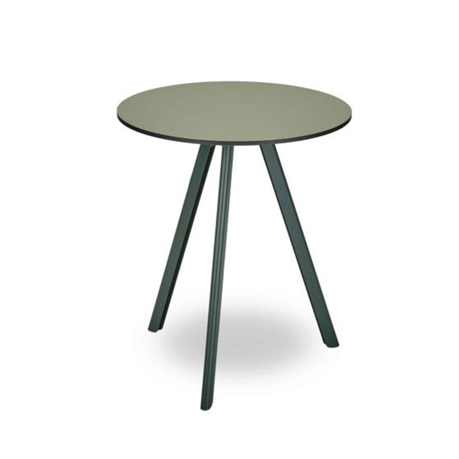 Skagerak Overlap Table 62 Ocean Grey/Hunter Green