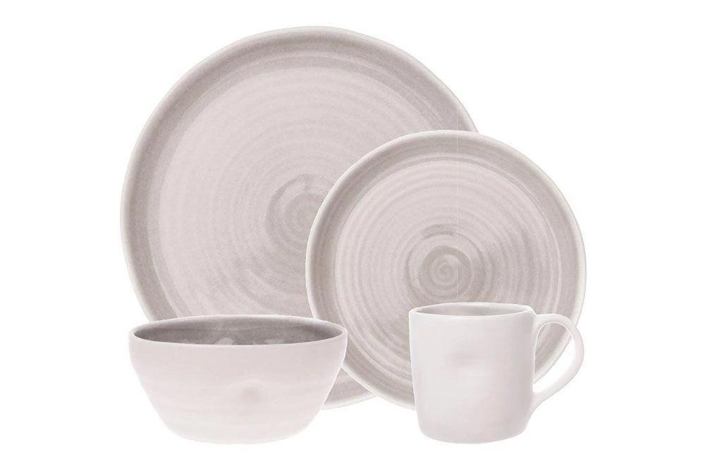 Canvas Home Pinch 4 Piece Place Setting