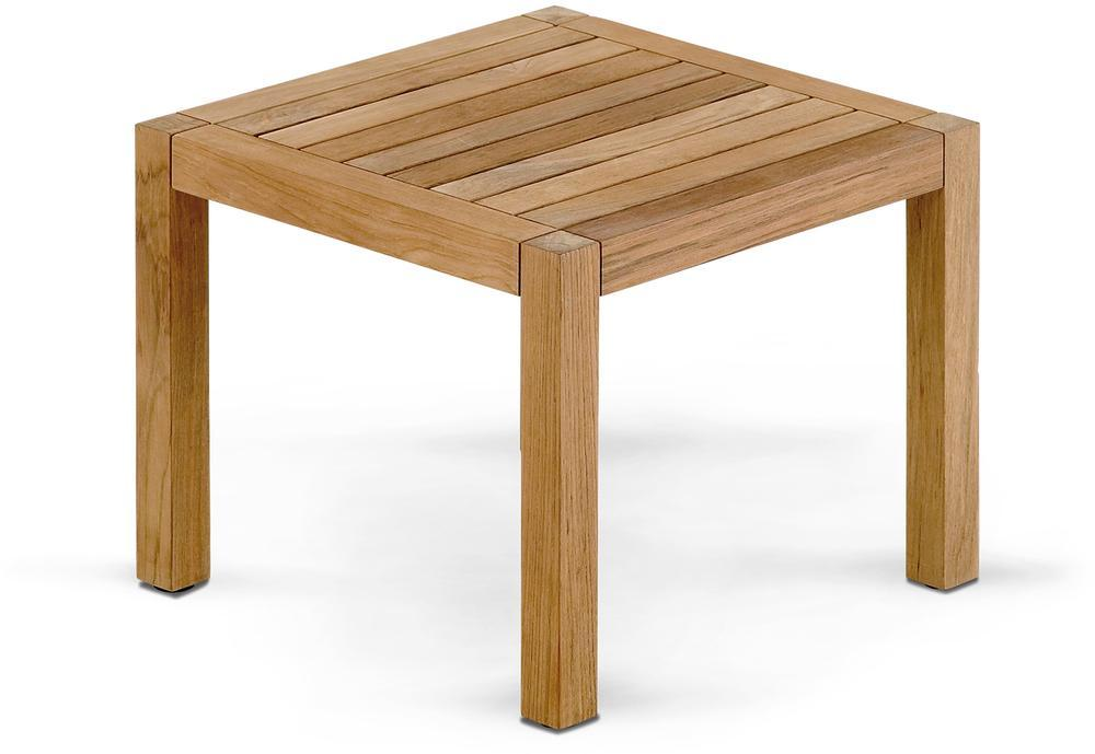 Skagerak Square Table Large