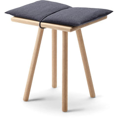 Skagerak Georg Stool Oak
