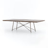 Four Hands Rocky Dining Table