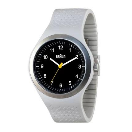 Braun BN-111BKLGYG Men's Sports Watch