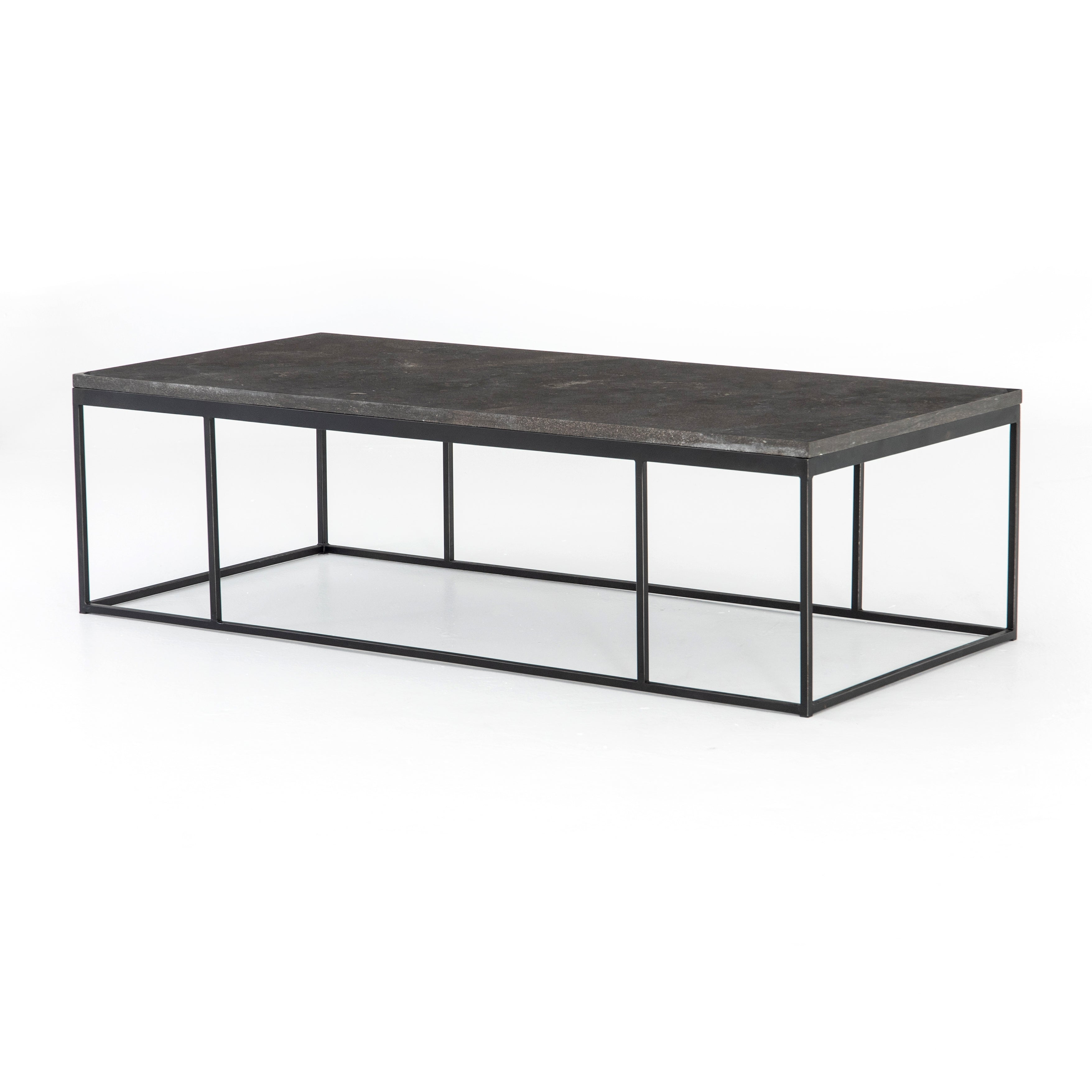 Four Hands Harlow Small Coffee Table