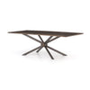 Four Hands Spider Dining Table - 94""