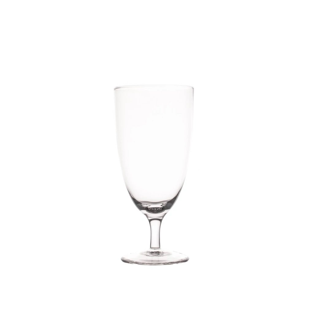 Canvas Home Amwell Water Glass - Set of 4 Clear