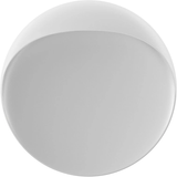 Louis Poulsen Flindt Wall Light - White 7.9 inch 2700K