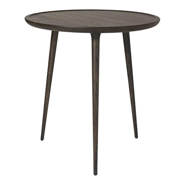 Mater Accent Cafe Table Oak - Sirka Grey