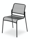 Skagerak Mira Chair Anthracite