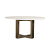 Four Hands Mia Round Dining Table