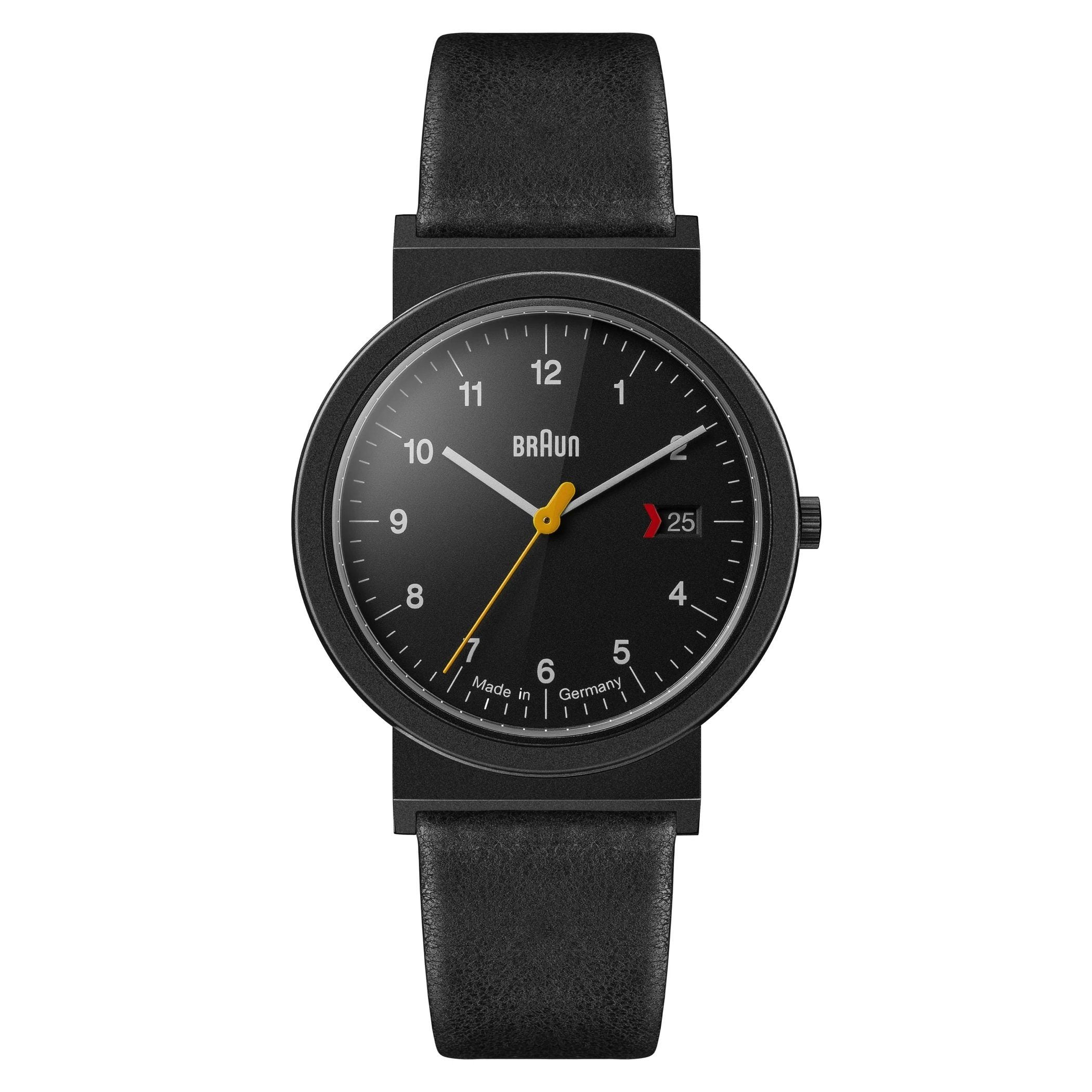 Braun Men's BN-AW10 EVOB - Black Case