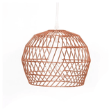 BEND Mini Pendant Light Copper