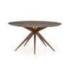 Four Hands Hewitt Round Dining Table