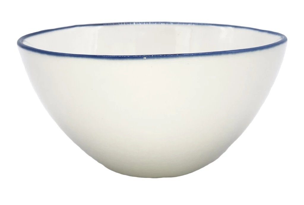 Canvas Home Abbesses Small Bowl - Set of 4 Blue