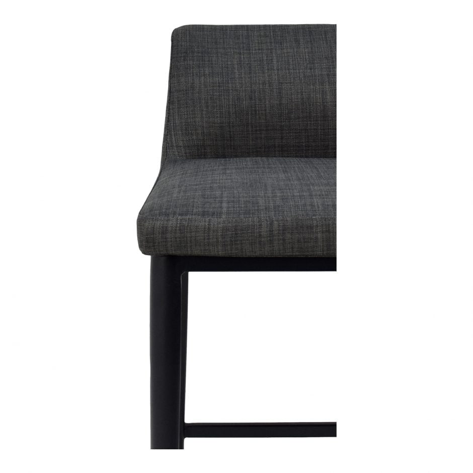 Canvas Home Charmouth Oil & Vinegar Cruet Set Grey