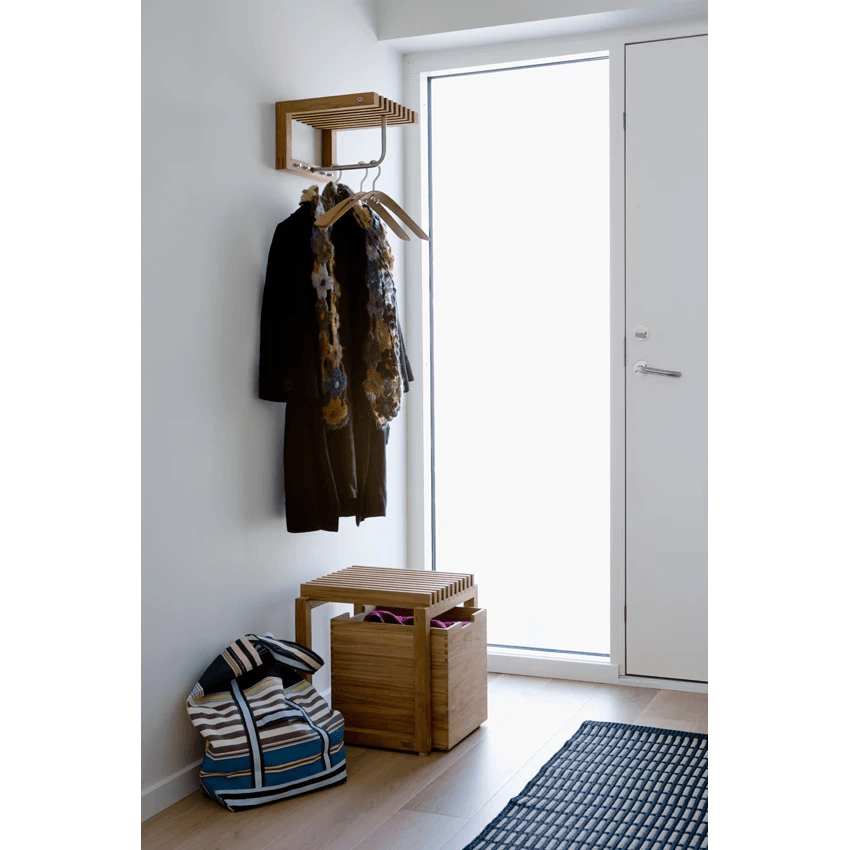 Skagerak Cutter Mini Wardrobe - Oak