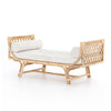 Four Hands Marina Chaise