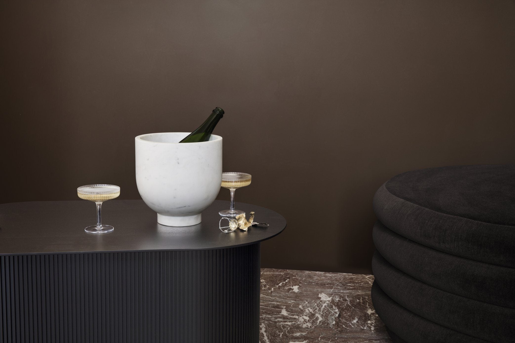 Ferm Living Alza Champagne Cooler