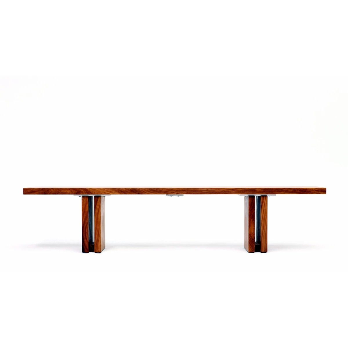 "ARTLESS Occidental Bench - Indoor & Outdoor 16""D X 18""H x 60""L"