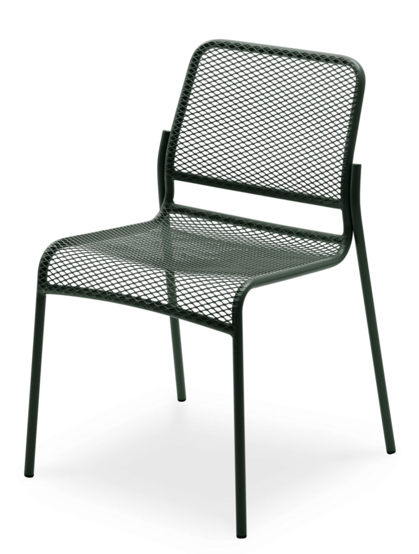 Skagerak Mira Chair Hunter Green