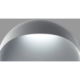 Louis Poulsen Flindt Wall Light - Aluminium