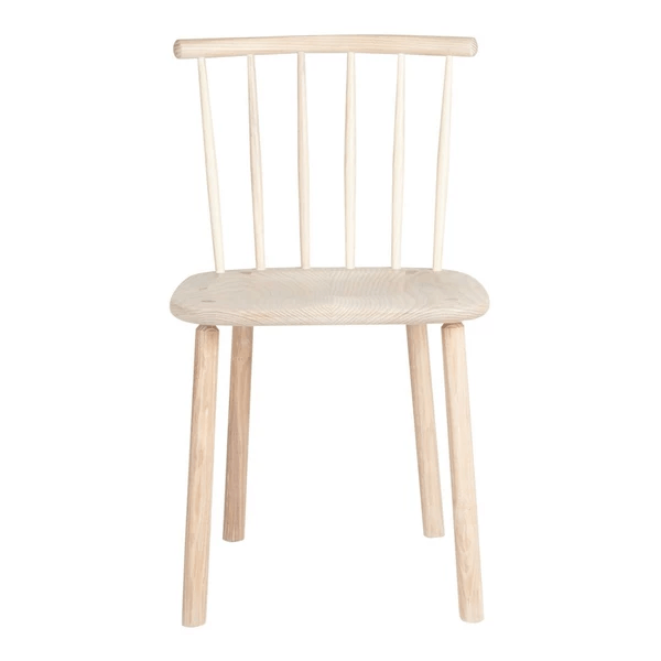 Another Country Hardy Side Chair Ash