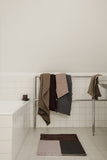 Ferm Living Organic Bath Towel