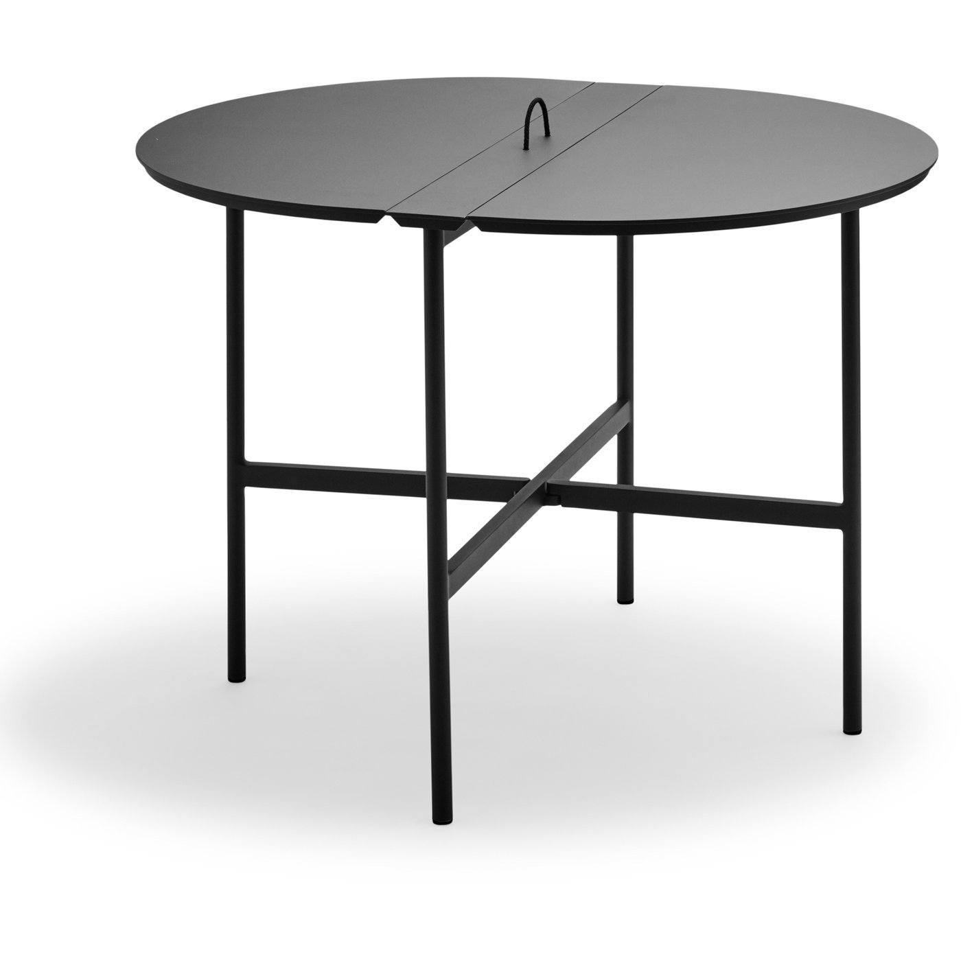 Skagerak Picnic Table Hunter Green