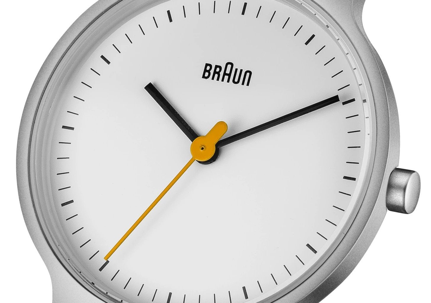 Braun BN-0211SLBTL Ladies' Classic Slim Analog Watch
