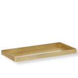 Ferm Living Brass Office Tray