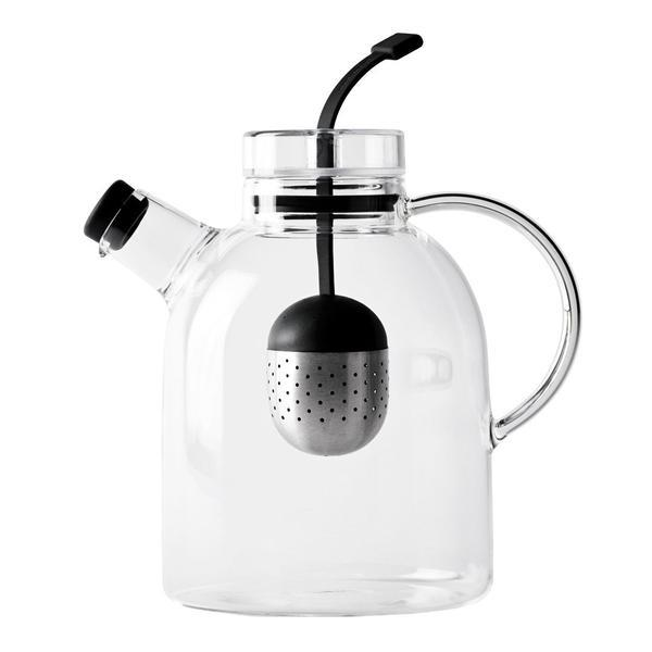 Menu Kettle Teapot Small