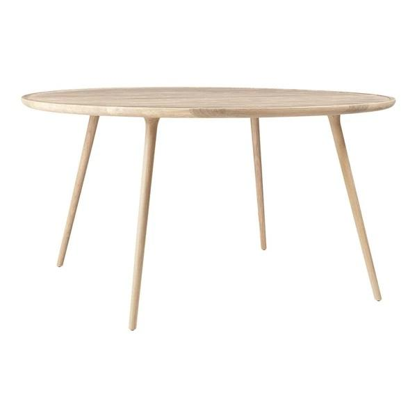 Mater Accent Dining Table Small Oak - Sirka Grey